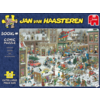 Jumbo Kerstmis - JvH - 500 XL stukjes