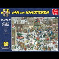 Kerstmis - JvH - 500 XL stukjes