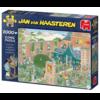 Jumbo The Art Market - JvH - 2000 pieces