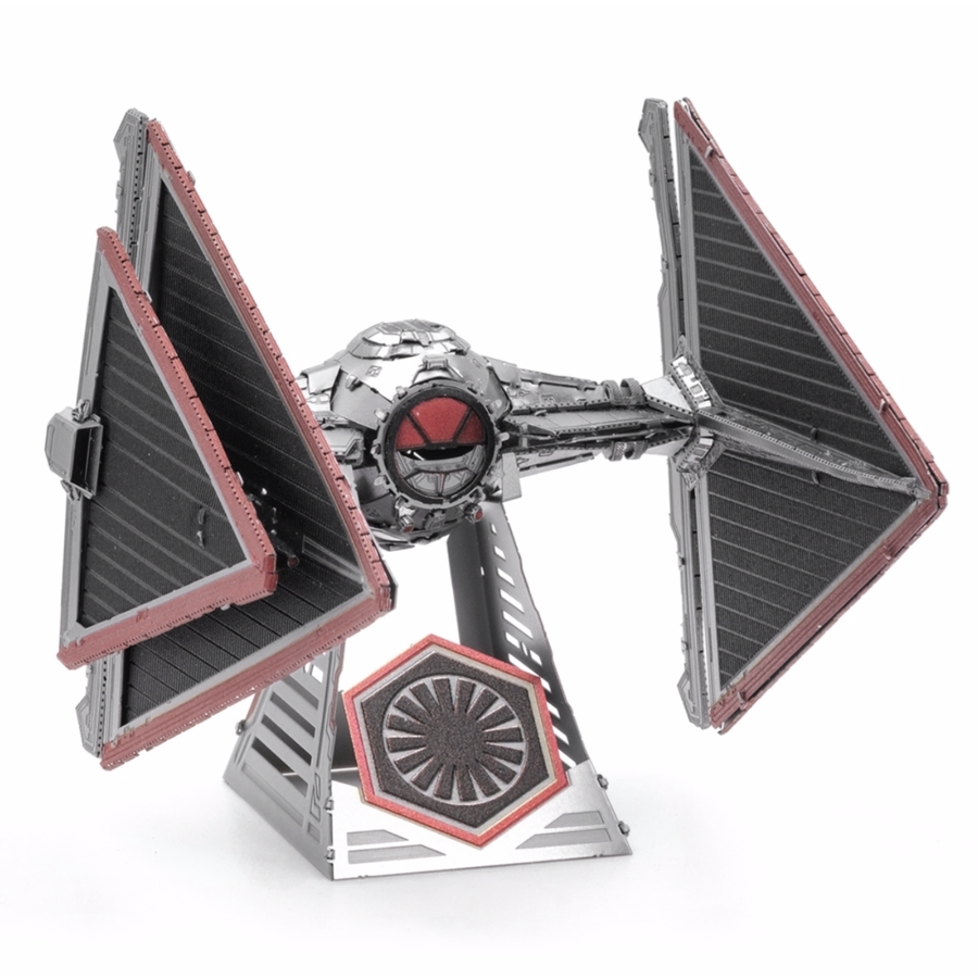 Star Wars - Sith Tie Fighter - 3D puzzle-2