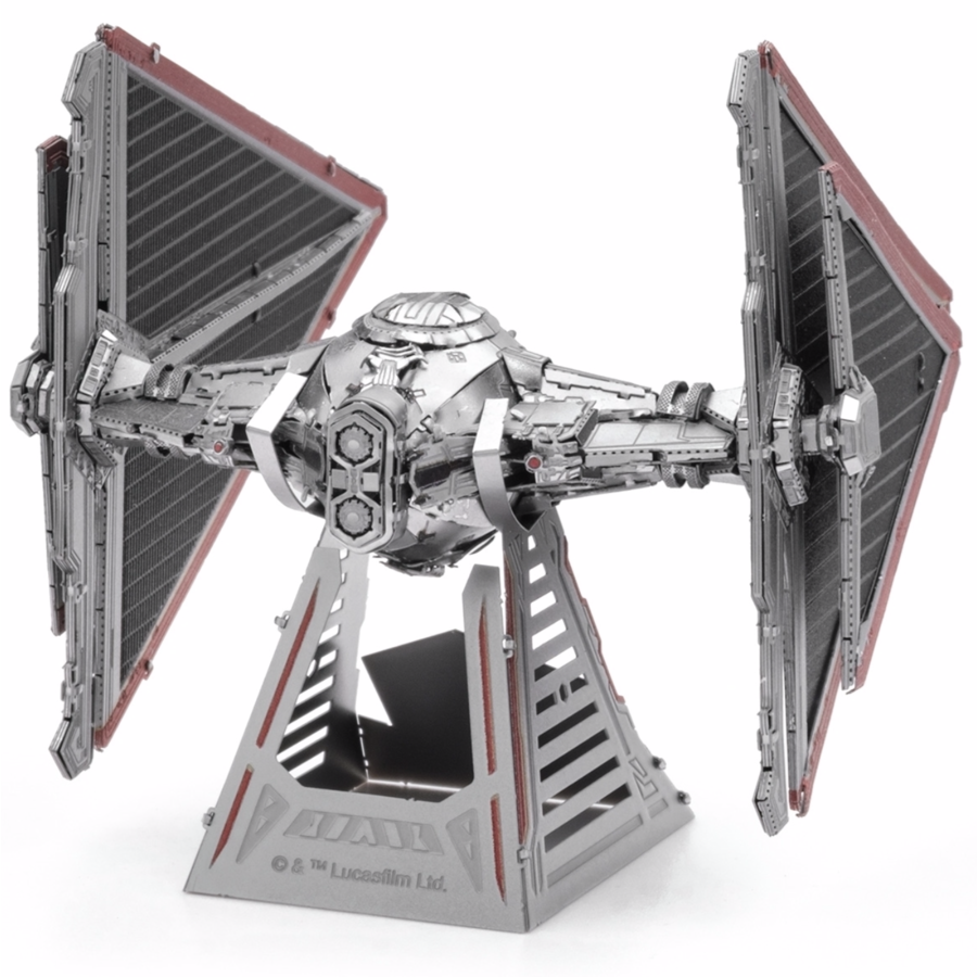 Star Wars - Sith Tie Fighter - 3D puzzel-4