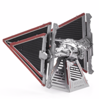 thumb-Star Wars - Sith Tie Fighter - 3D puzzel-5