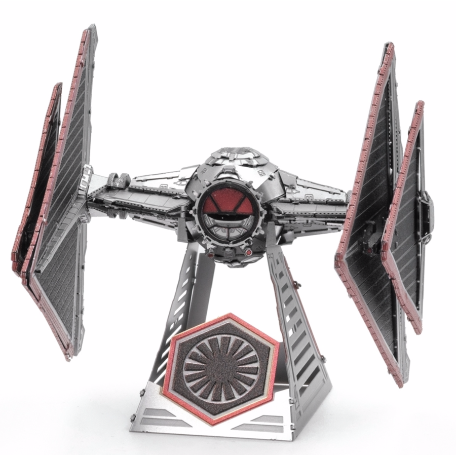 Star Wars - Sith Tie Fighter - 3D puzzle-6