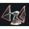 Metal Earth Star Wars - Sith Tie Fighter - 3D puzzle