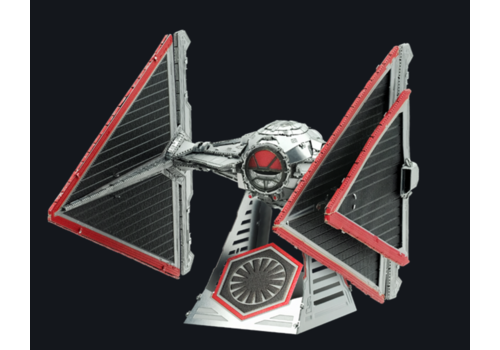 Metal Earth Star Wars - Sith Tie Fighter - 3D puzzel