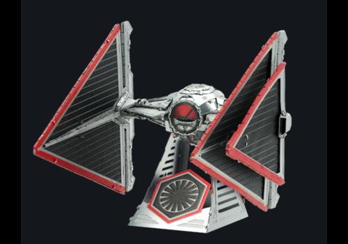 Star Wars - Sith Tie Fighter - 3D puzzel