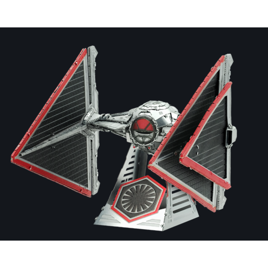Star Wars - Sith Tie Fighter - 3D puzzle-1