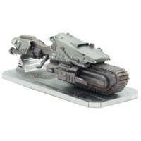 thumb-Star Wars - First Order Treadspeeder - 3D puzzle-2