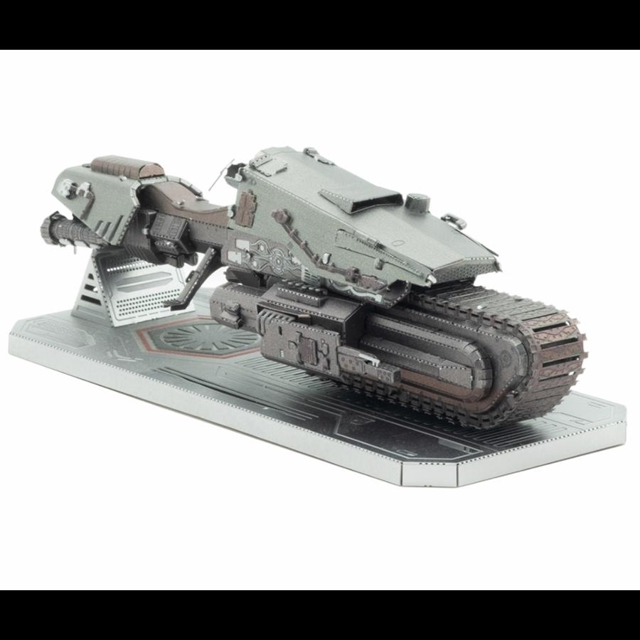 Star Wars - First Order Treadspeeder - 3D puzzel-2