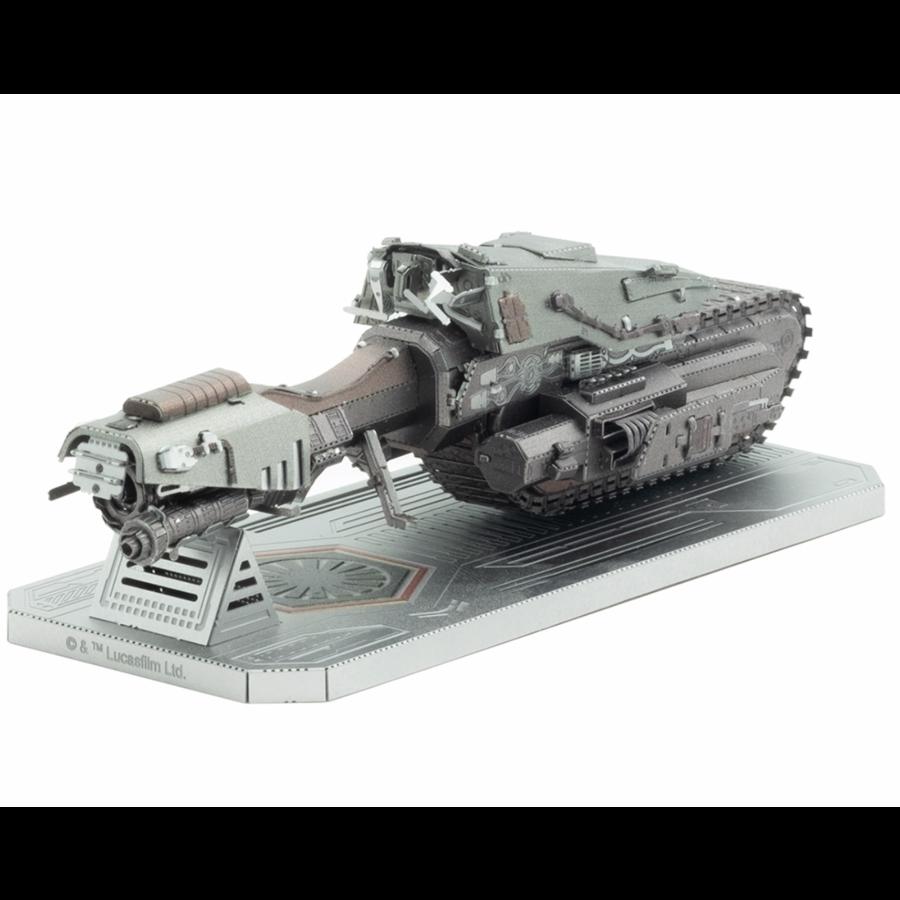 Star Wars - First Order Treadspeeder - 3D puzzel-3