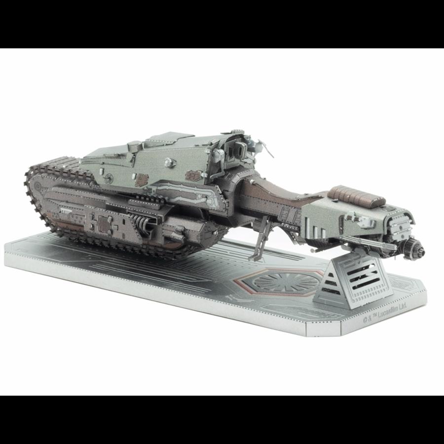 Star Wars - First Order Treadspeeder - 3D puzzel-4