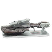 thumb-Star Wars - First Order Treadspeeder - 3D puzzle-5