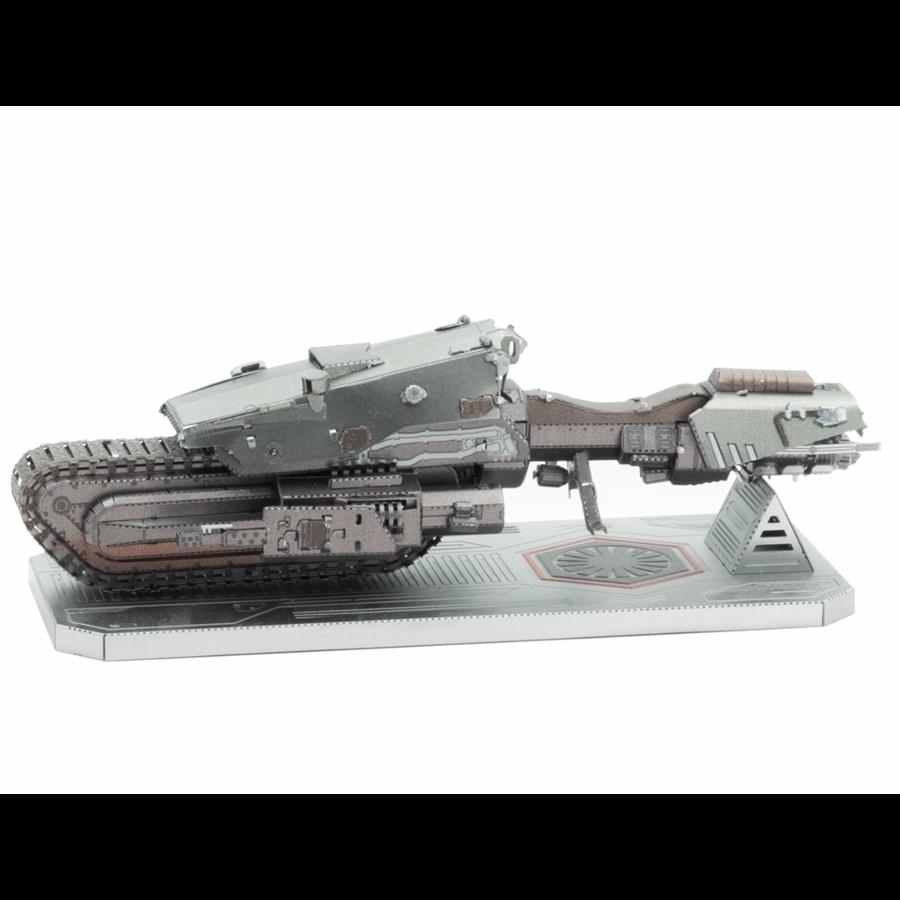 Star Wars - First Order Treadspeeder - 3D puzzel-5