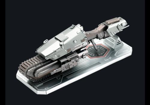 Star Wars - First Order Treadspeeder - 3D puzzel