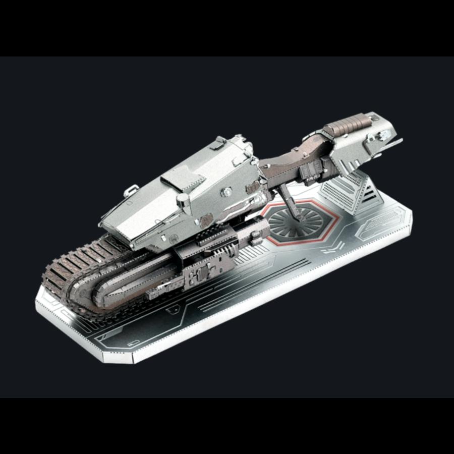Star Wars - First Order Treadspeeder - 3D puzzel-1