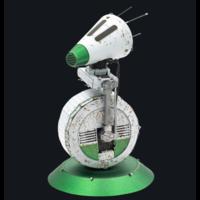 thumb-Star Wars - D-O - 3D puzzle-1