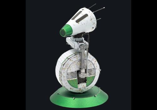 Star Wars - D-O - 3D puzzle