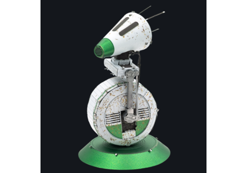 Metal Earth Star Wars - D-O - puzzle 3