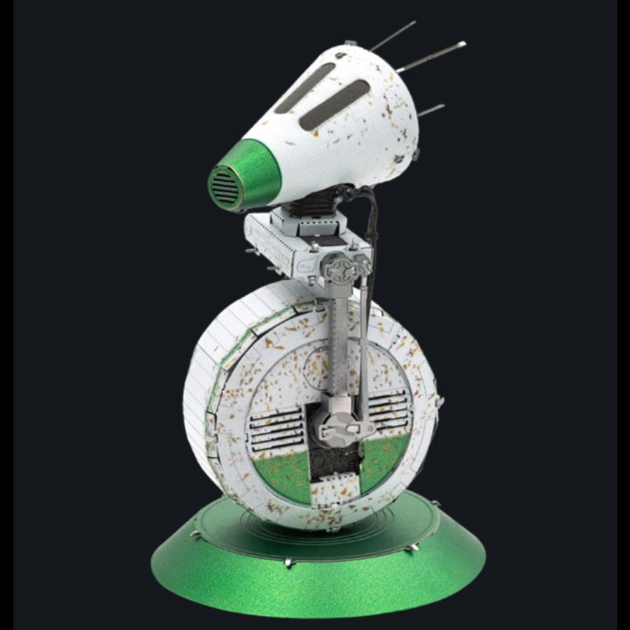 Star Wars - D-O - 3D puzzle-1