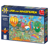 thumb-PRE-ORDER - Hooray Miffy 65 years - JvH - 1000 pieces-4