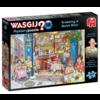 Jumbo Wasgij Mystery 18 - Een snelle hap! - 1000 stukjes