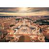 Ravensburger De skyline van het Vaticaan - 1000 stukjes