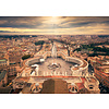 Ravensburger The skyline of the Vatican - puzzle of 1000 pieces
