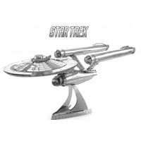 Enterprise NCC-1701 -3D puzzel