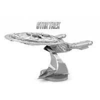 Enterprise NCC-1701-D - puzzle 3D