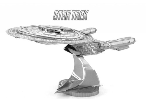 Enterprise NCC-1701-D - 3D puzzel