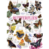 Cobble Hill Butterfly Quotes - 1000 pieces