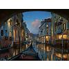 Ravensburger Venetian dream - puzzle of 1500 pieces