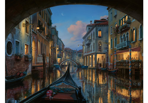 Ravensburger Venetian dream  - 1500 pieces
