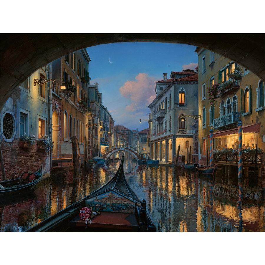 Venetian dream - puzzle of 1500 pieces-1