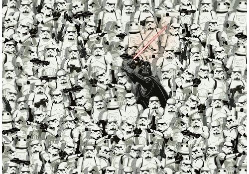 Star Wars - Challenge - 1000 stukjes