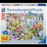 thumb-Le réveil du printemps - puzzle de 300 pièces XXL-2