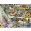 Ravensburger Gardener's Paradise - puzzle of 2000 pieces - Exclusive offer