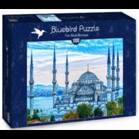 thumb-De Blauwe Moskee - puzzel van 1000 stukjes-2