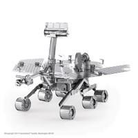 Mars Rover - 3D puzzle