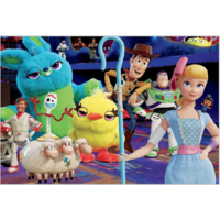 thumb-Toy Story 4 - puzzle of 200 pieces-2