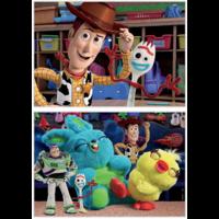 thumb-Toy Story 4 - 2 x 48 stukjes-2