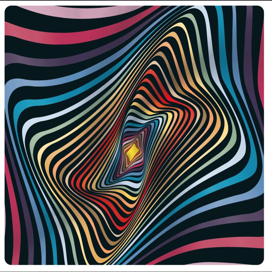 Puzzle Double Jelly - Puzzle Recto-Verso en Bois - 123 pièces-2