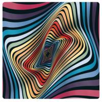 thumb-Puzzle Double Jelly - Puzzle Recto-Verso en Bois - 123 pièces-3