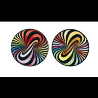 thumb-Puzzel Double Lolly - Dubbelzijdige puzzel in Hout - 88 stukjes-4