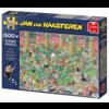 Jumbo Krijt op tijd - JvH - 1500 stukjes