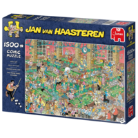 thumb-PRE-ORDER - Chalk Up! - JvH - 1500 pieces-1