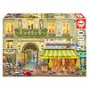 Educa Galerie Paris - puzzle de 2000 pièces
