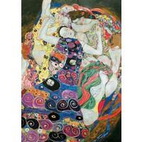thumb-Klimt - 2 x 1000 pièces puzzle-3