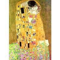 thumb-Klimt - 2 x 1000 pièces puzzle-2