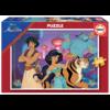 Educa Aladdin  - puzzel van 100 stukjes
